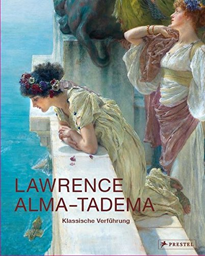 Lawrence Alma-Tadema - Viktorianische Malerei