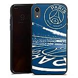 DeinDesign Apple iPhone XR Coque en Silicone Étui Silicone Coque Souple Paris...