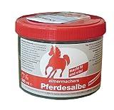 Eimermachers Pferdesalbe 500ml Unguento cavallo