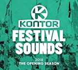 Kontor Festival Sounds 2018-the Opening Season