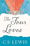 #9: The Four Loves (C. S. Lewis Signature Classic) (C. Lewis Signature Classic)