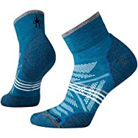 Smartwool Women Phd Od Lt Mini Hiking Socks