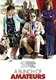 ENTERTAINMENT IN VIDEO A Bunch Of Amateurs [BLU-RAY]