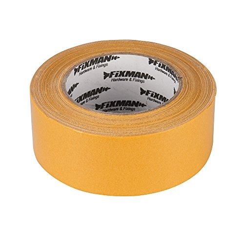 Fixman 198134 - Cinta adhesiva alfombras