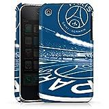 DeinDesign Apple iPhone 3Gs Coque Étui Housse Paris Saint-Germain PSG Parc des...