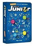 Agenda scolaire 2019-2020 Science & Vie Junior