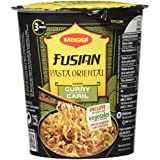 Maggi Oriental Express Pasta Curry - 61.5 gr