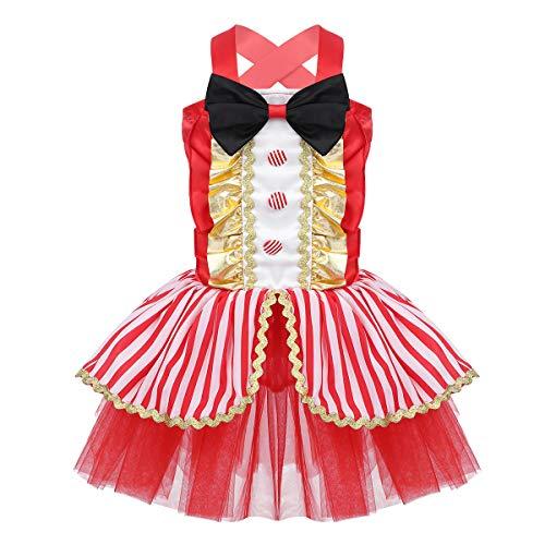 - Kind Zirkusdirektor Kostüme