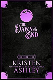 The Dawn of the End (The Rising Book 3) (English Edition)
