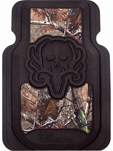 bone-collector-floor-mats-realtree-ap-camo-durable-molded-pvc-trim-to-fit-set-of-2-by-spg-outdoors