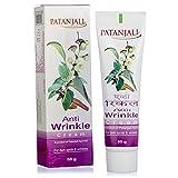 Patanjali Tejus Anti Wrinkle Cream 50 GM