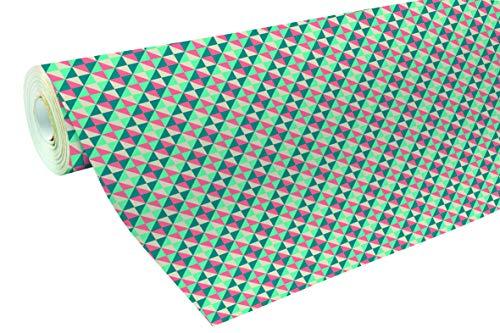 Clairefontaine 211455C–Papel de regalo (80g, bedrukt