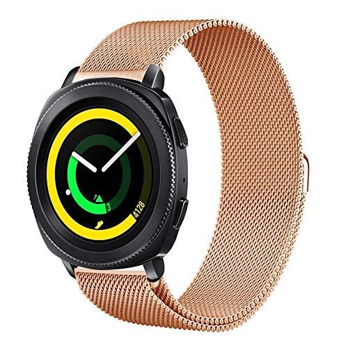 Vicara pour Samsung Gear sport Bracelet /Gear S2/Galaxy Watch 42mm