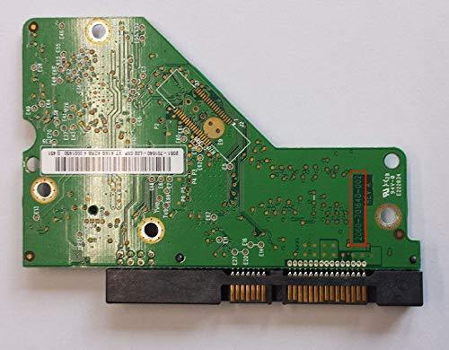 Western Digital PCB Controller WD10EAVS-98D7B0 2060-771640-003 Festplatten Elektronik -