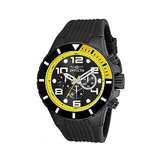 Invicta Watch Reloj de cuarzo Man 18741 50 mm