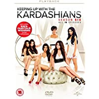 Keeping Up with the Kardashians - Season 6
