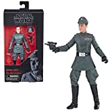 Star Wars The Black Series Admiral Piett Exclusive 6-inch Action Figure