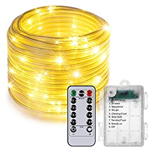 Weihnachtsbeleuchtung Led Batterie.Weihnachtsbeleuchtung Mit Batterie Dein Wohntrend De