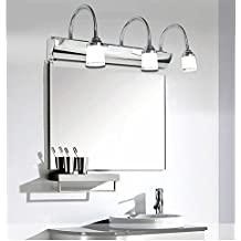 Miroir Avec Tablette Salle De Bain. Trendy Avec Miroir Sanijura Gris ...