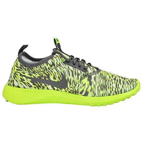 Nike WMNS Juvenade Print QS White / Dark Grey / Volt