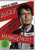 Anger Management - Die komplette 5. Staffel [3 DVDs]