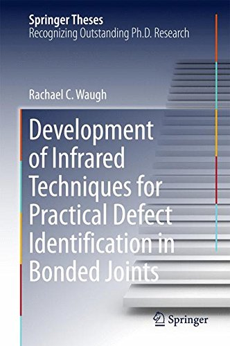 Development of Infrared Techniques for Practical Defect Identification in Bonded Joints (Springer Theses) (Kontrolle Flüssigkeit)