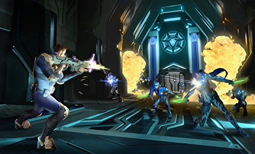 Agents of Mayhem screenshot