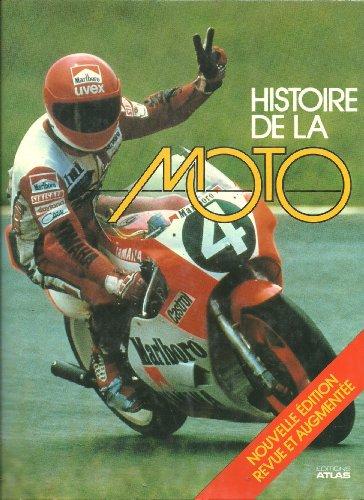 Histoire de la moto par Collectif