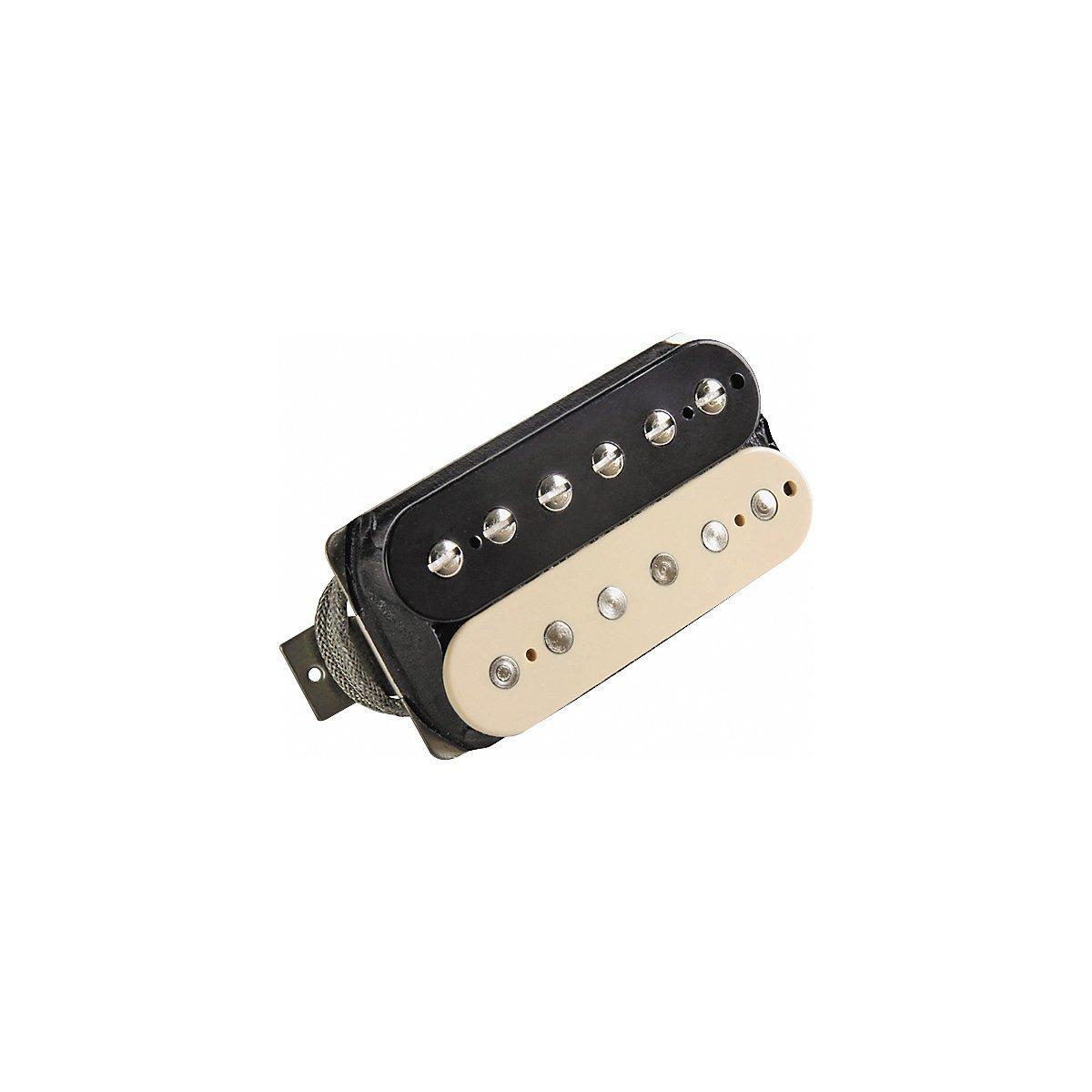 Gibson Gear IM90T-ZB 490T Pickup Ponte Modern Classic con Rivestimento Zebra
