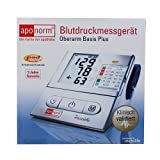 APONORM Blutdr.Messger.Basis Plus Oberarm 1 St