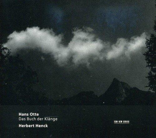 Das Buch der Klänge (Kl.Werk) - Ecm New Series