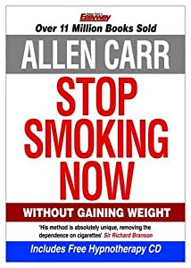 Stop Smoking Now from Arcturus Publishing Ltd