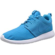 nike roshe run turchese