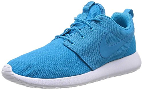 Nike Herren Roshe One Low-top Blau