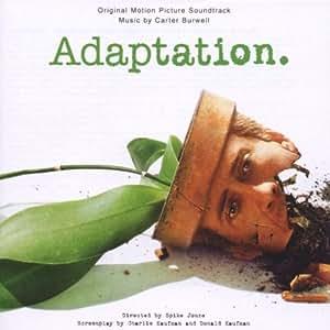Adaptation- Original Soundtrack