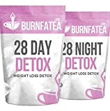 Weight Loss Teas Review and Comparison