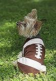 Simplicity 1239Größe A Hunde Coats in 3Größen Schnittmuster, mehrfarbig -