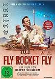 Fly, Rocket Fly - Mit Macheten