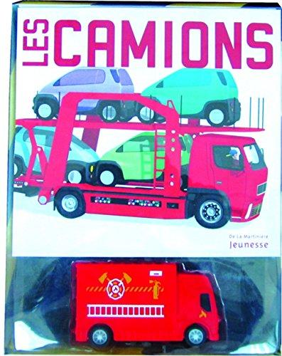 Mon Coffret de Camions par Jean-Marc Leprtre