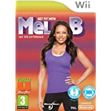 Get Fit With Mel B (Wii) [Importación inglesa]