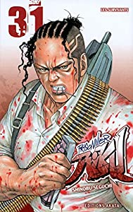 Prisonnier Riku Edition simple Tome 31