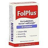 Folplus, 90 St. Tabletten