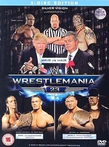 WWE - Wrestlemania 23 [DVD]
