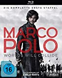 Marco Polo-Blu-Ray Disc [Import anglais]