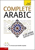 Complete Arabic Beginner to Intermediate Course: Learn to Read, Write, Speak and Understand a New Language with Teach Yourself
