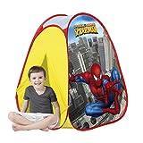 Smoby - Tienda pop up spiderman (79344) - John - Toys - amazon.es