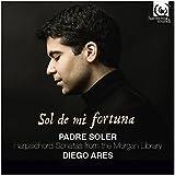Sol de Mi Fortuna-Cembalo Sonaten