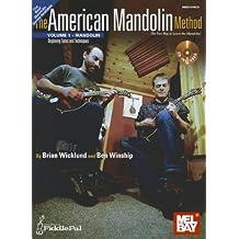 American Mandolin Method, Volume 1
