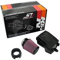 K&N 57S-9500 Kit de Admisión de rendimiento