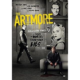 ART OF MORE: SEASON 2 - ART OF MORE: SEASON 2 (1 DVD)